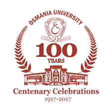 Osmania University Centenary Year Celebrations